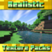 Realistic Textures for Minecraft PE 1.1 Pro Image Editor APK
