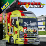 Volledige Bussid Mod-collectie 1.3 Official APK