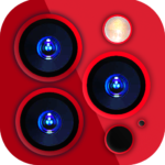 Camera for iphone 12 pro – snap filter effect v1.3 Advanced APK