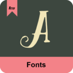 Fonts for Huawei and Emui v2.0 Full Version APK