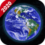 Live Earth Map 2020 -Satellite & Street View Map v Unlimited APK