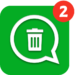 WhatsDeleted: Recover Deleted Messages v Genuine APK