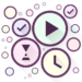 Time Planner – Schedule, To-Do List, Time Tracker v Premium APK